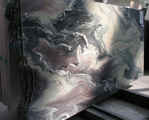 Cipollino Scuro natursteinplatten