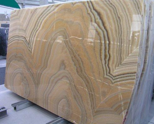 Onyx natursteinplatten